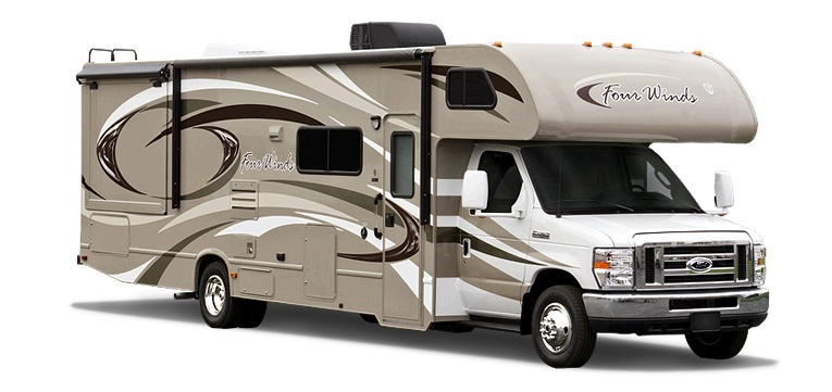 Awesome Gas Vs Diesel Motorhomes What39s Right For Me  Newmar Corp