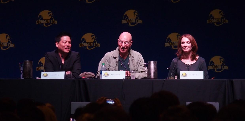Star Trek Panel