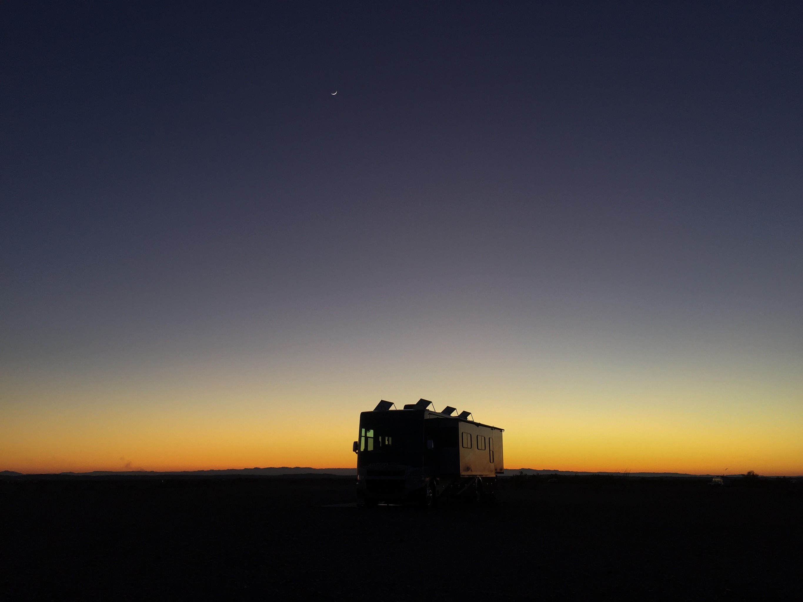 Life Rebooted Boondocking The Good The Bad And The Ugly