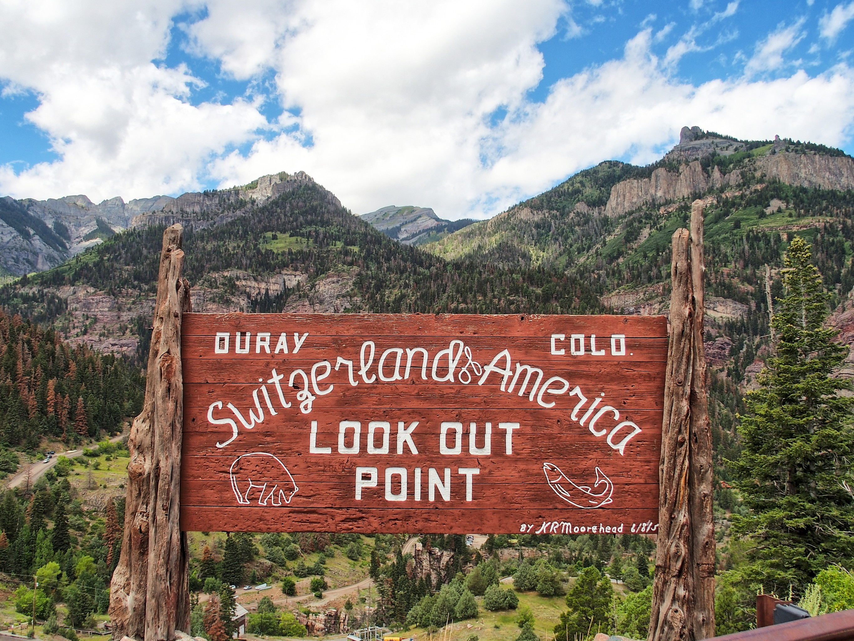 Life Rebooted Ouray Colorado S Unwelcome Guests